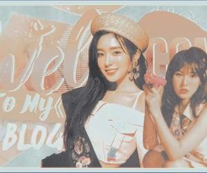 edit, wendy edit, and kpop image