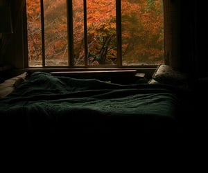 autumn, getaway, and goals image