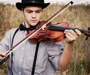 beautiful, inspire, and violin image