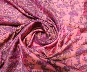 festival fashion, boho fashion, and traditional sari image