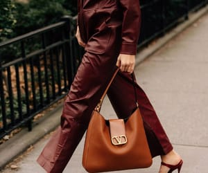 blogger, Valentino, and bottega veneta image