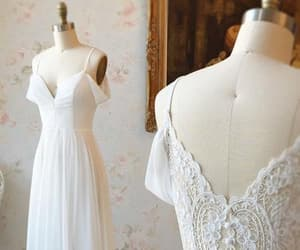 evening dresses, prom dresses, and wedding gown image