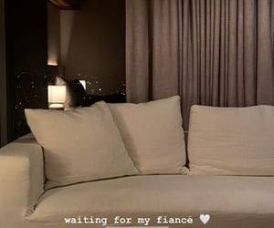 couch, decor, and home decor image