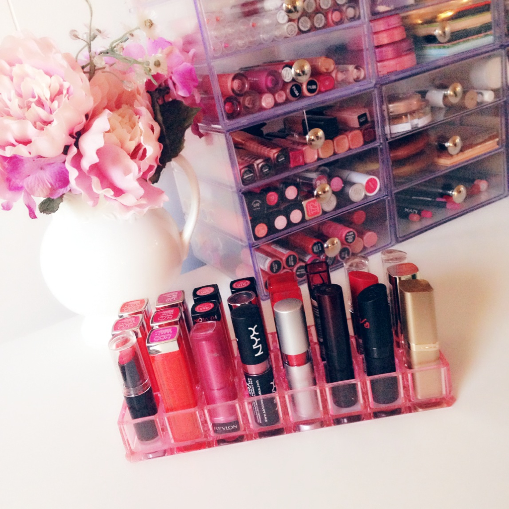 article, lips, and makeup image