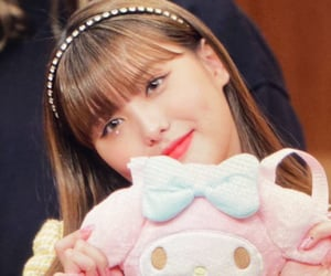 gg, kpop, and my melody image