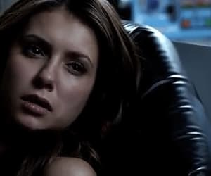 gif, season five, and Nina Dobrev image