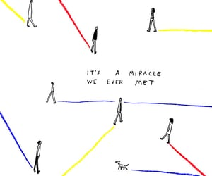 quotes, art, and miracle image
