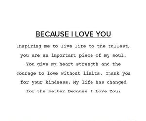 couple, love, and quotes image