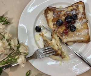 bakery, baking, and carnations image