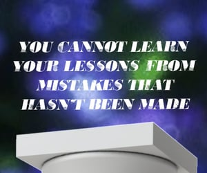 bom, learn, and lessons image