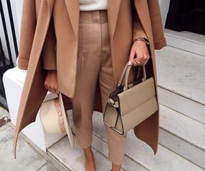blogger, karllagerfeld bag, and fashion image