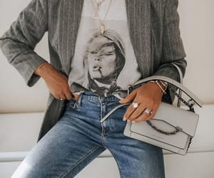blogger, fashion, and karl lagerfeld image