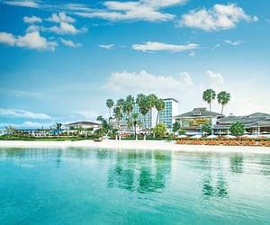 Caribbean, jamaica, and beachfront resorts image