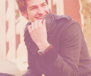 boy, andrew garfield, and cute image
