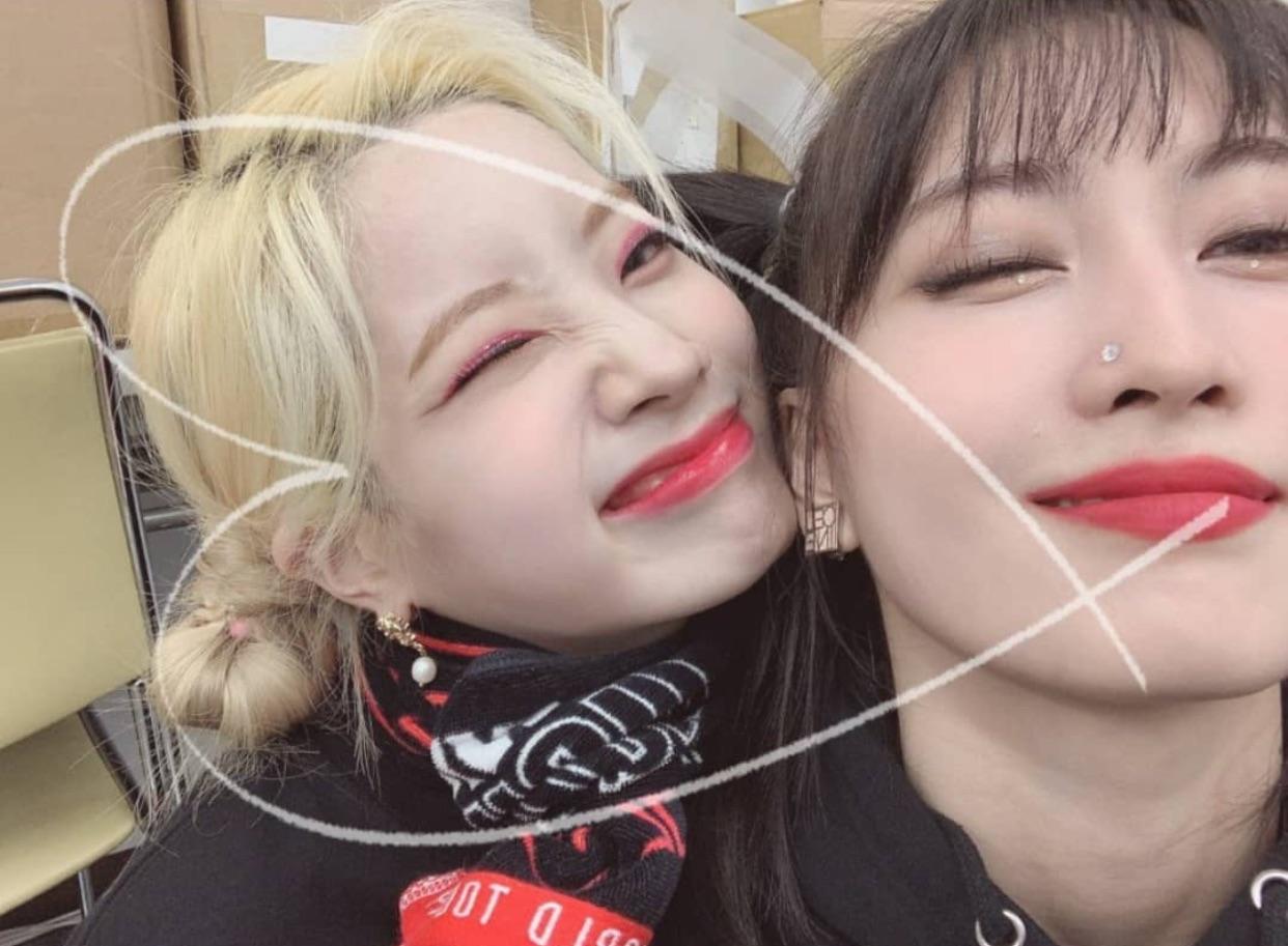 kpop, kim dahyun, and dahyun image