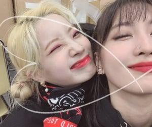kpop, dahyun, and momo image