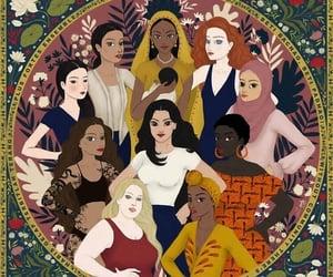 girlpower and bonaerense image
