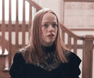 awae, anne with an e, and amybeth mcnulty image