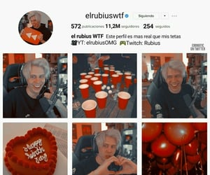 edit, rubius, and ig feed image