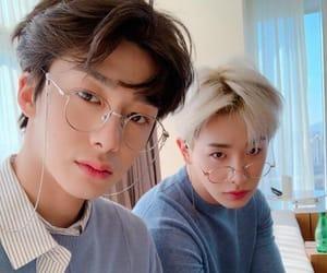 kpop, monsta x, and 2won image