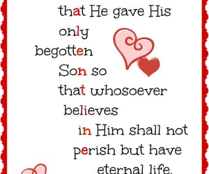 Christianity, true love, and ❤ image