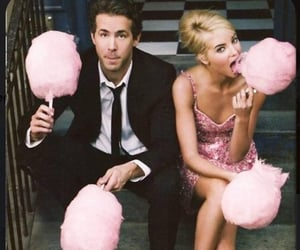 actor, candy, and pink image