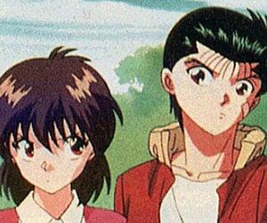 photo, yusuke urameshi, and yu yu hakusho image
