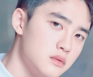 boy, handsome, and d.o image