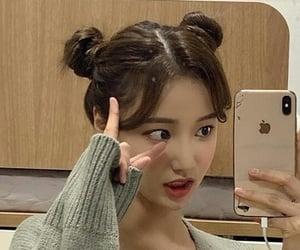yeonwoo, kpop, and momoland image