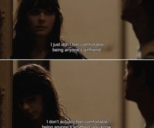 500 Days of Summer, young, and love image