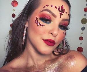 beautful, brilho, and carnaval image