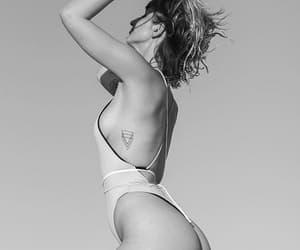 b&w, body, and fashion image