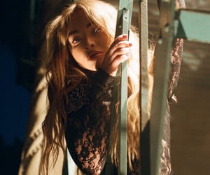 cover, sabrina carpenter, and singular act ii image