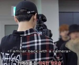 captions, jeon jeongguk, and bangtan bomb image