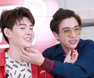 love by chance, perthsaint, and aepete image