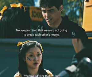 amor, frases, and lara jean image
