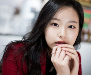 actress, kpop, and yuna image