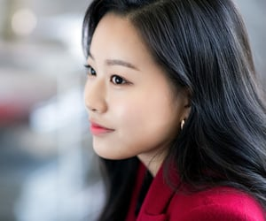 actress, korean, and korea image