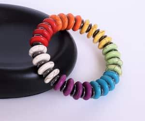 etsy, beaded bracelet, and energy bracelet image