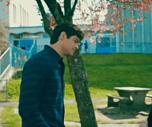 gif, peter kavinsky, and ps i still love you image