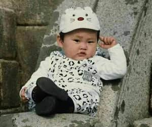 exo, xiumin, and kimminseok image
