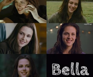 bella cullen, bella swan, and Collage image