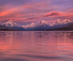 breathtaking, mountains, and pastels image