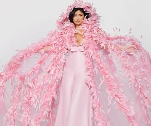 Couture, editorial, and fashion image