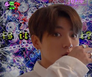 aesthetic, my edit, and bts edit image