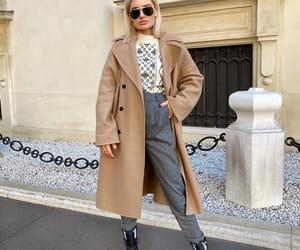 blogger, dior, and fashion image