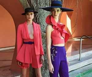 fashion, style, and ss20 image