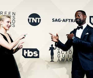 celebrity, this is us, and sag awards image