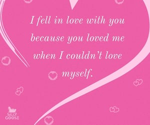 love is in the air, love quotes, and Valentine's Day image