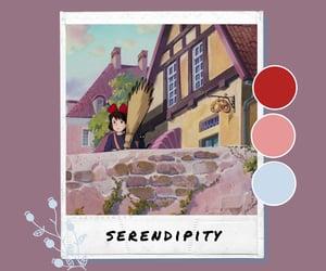 kiki, serendipity, and studio ghibli image